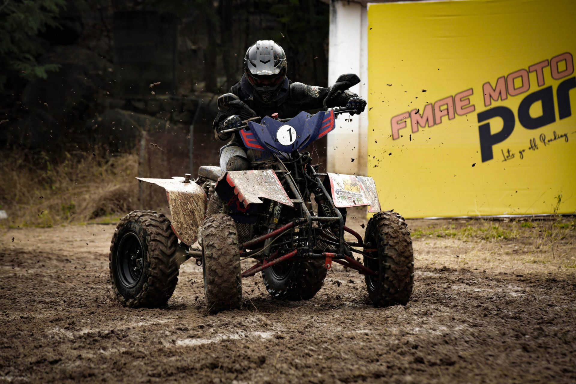 QUAD BIKE DESIGN CHALLENGE SEASON 6